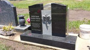headstones for graves