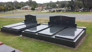 gravestones gold coast