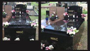 gravestones monumental mason
