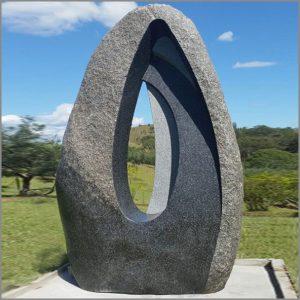 Unique Stonework by Gold Coast Stonemason Luke Zwolsman